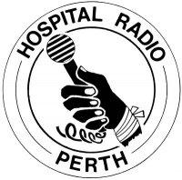 Hospital Radio Perth Logo